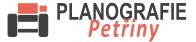 Planografie Petřiny
